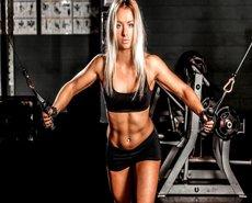 Bodybuilding-fitness