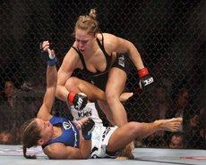 MMA-Mixed Martial Arts